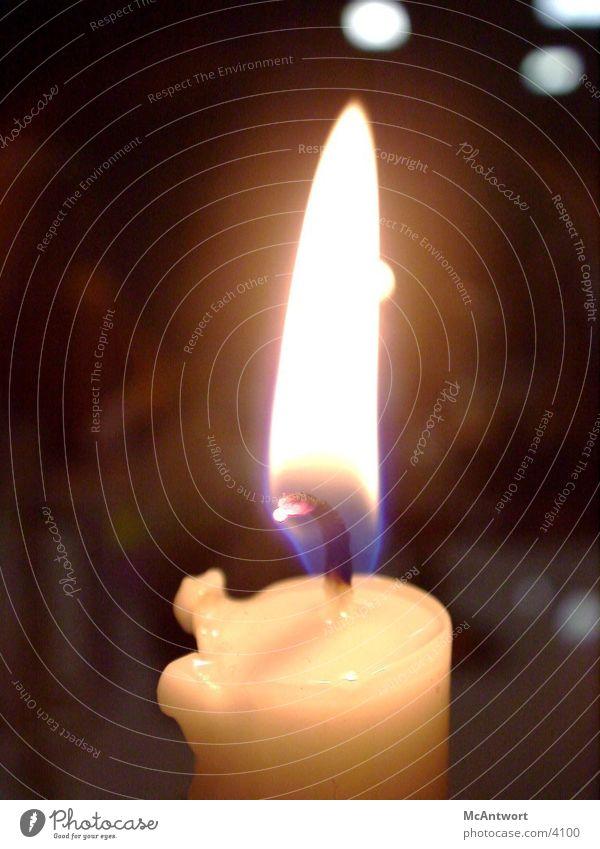 lichtspiele Lampe Kerze Dinge