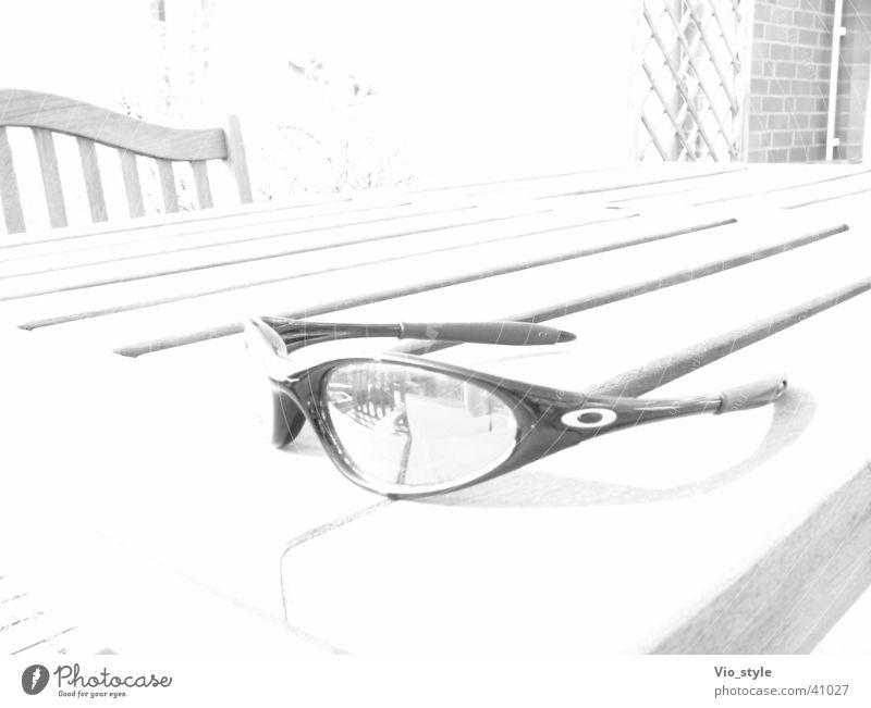 Oklay Sonnerbrille Brille Überbelichtung Fototechnik Graffiti