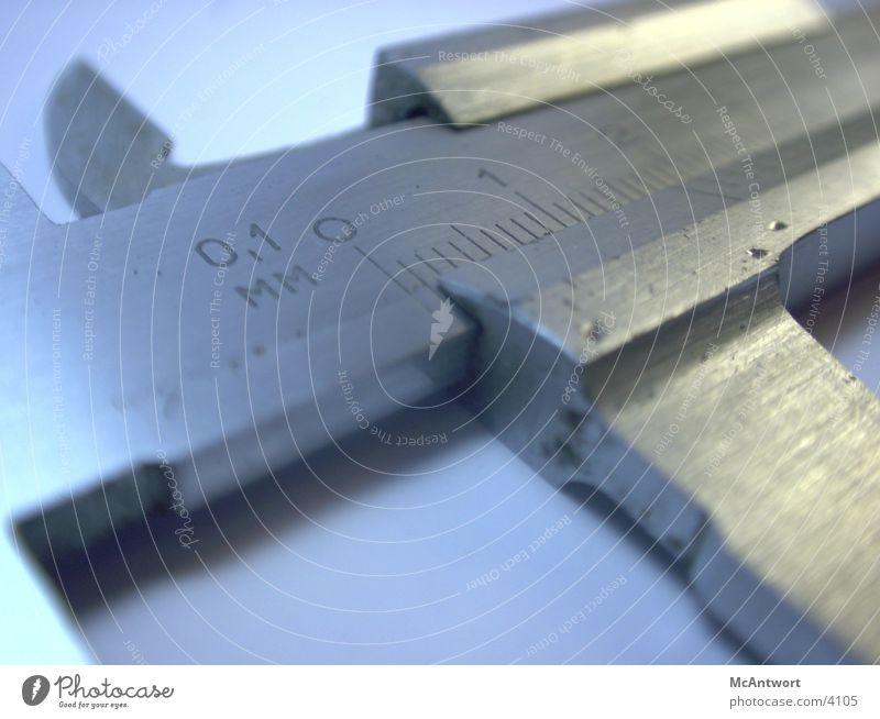 Millimetersache Dinge