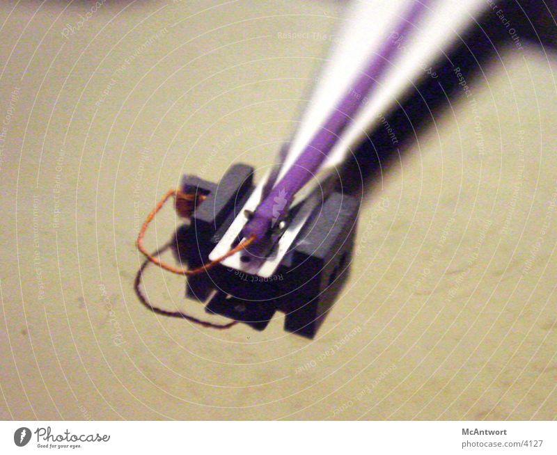 HDD Head Technik & Technologie Elektrisches Gerät