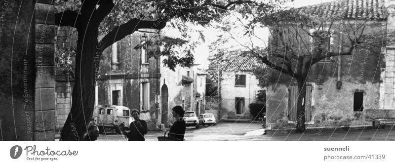 Provence Mensch Haus Leben Stil Europa Romantik Kultur Dorf Frankreich mystisch