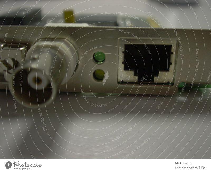 network Internet Elektrisches Gerät Technik & Technologie Netzwerk utp 100mbit