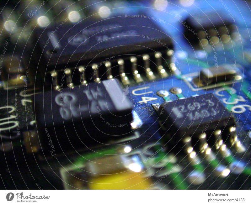 Activ BE Stromkreis Platine Elektrisches Gerät Technik & Technologie bauelemente elektronic Elektronik
