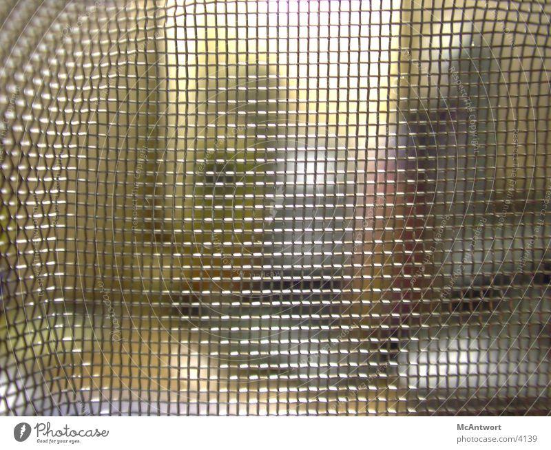 küchen knast Netz Raster Fototechnik Gitternetz
