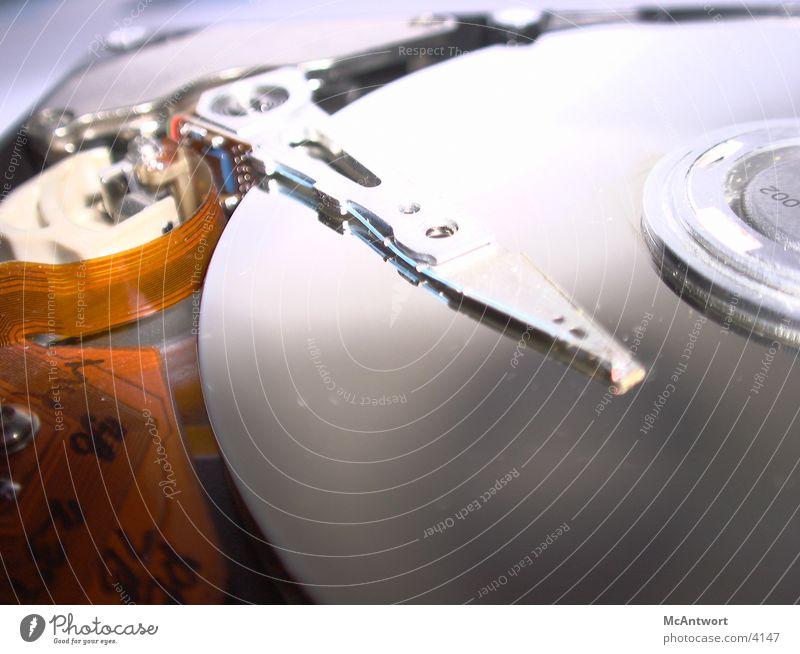 Festplatte Technik & Technologie Elektrisches Gerät Festplatte