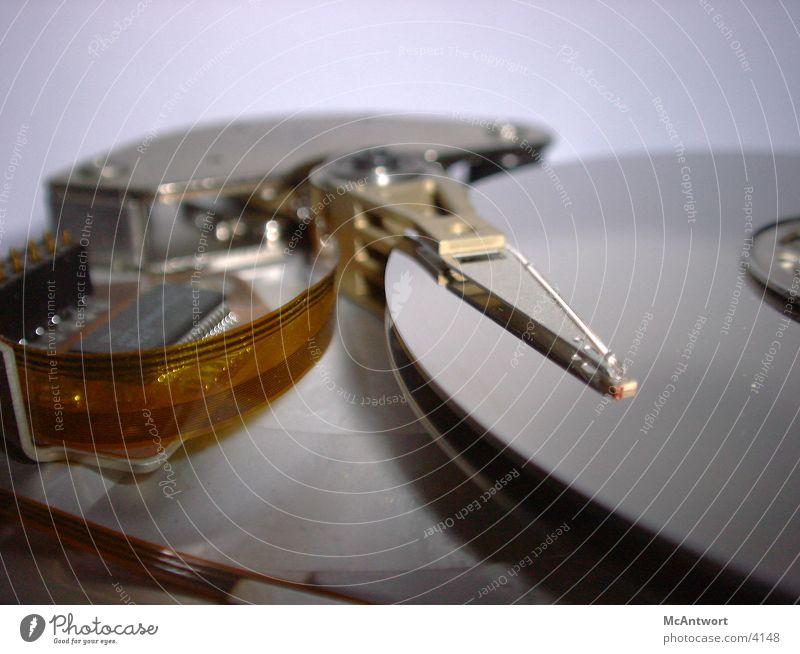 Festplatte Elektrisches Gerät Technik & Technologie hdd