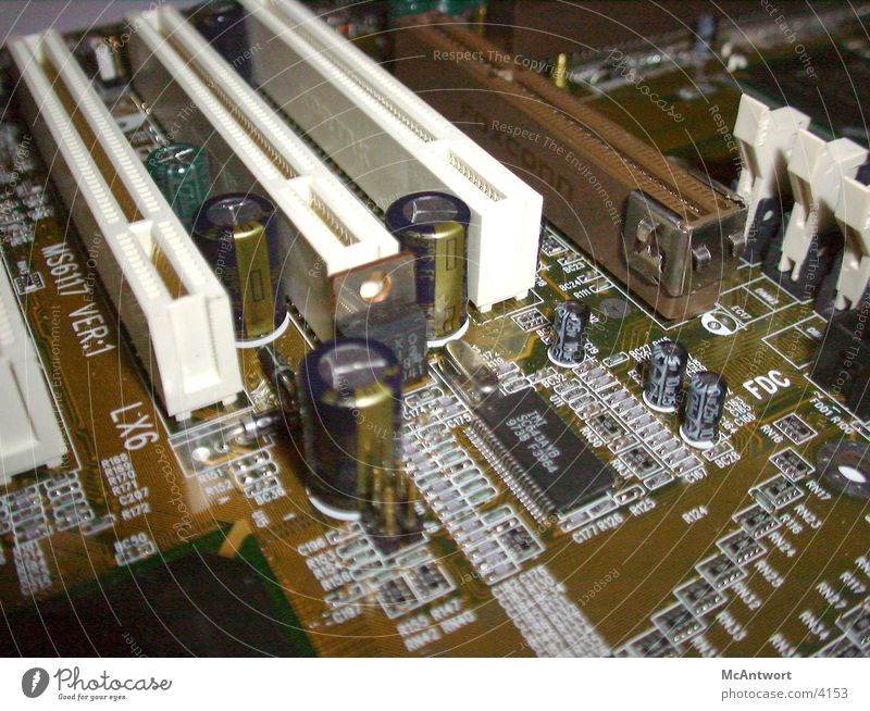 Mainboard Technik & Technologie Elektrisches Gerät Motherboard