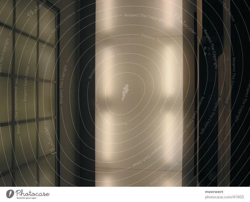 lichtspiele Haus Fenster Stimmung Schattenspiel Fototechnik