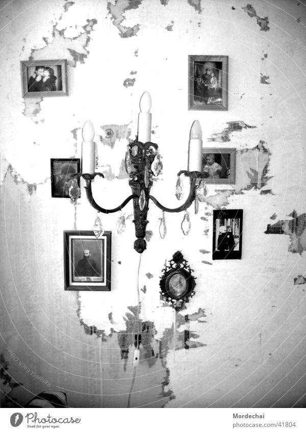 Memories alt Wand historisch Nostalgie Familie & Verwandtschaft Vorfahren