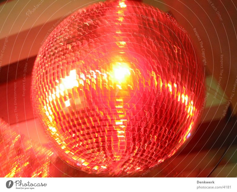 dicofever Disco Siebziger Jahre Party Club dicokugel