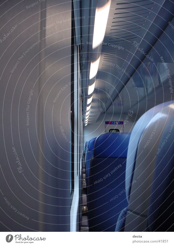 trainview Eisenbahn Perspektive Fototechnik