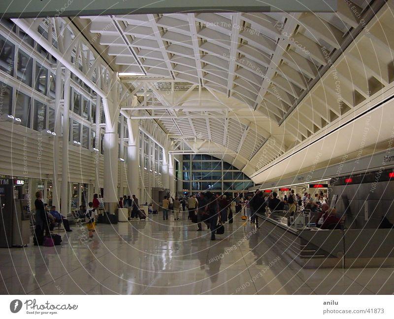 Airport Architektur Flughafen
