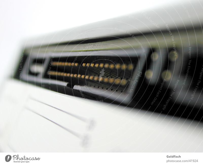IDE interface Computer Technik & Technologie Hardware Elektrisches Gerät