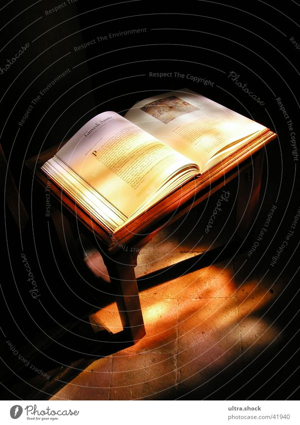 Bible Religion & Glaube Buch Dinge Bibel
