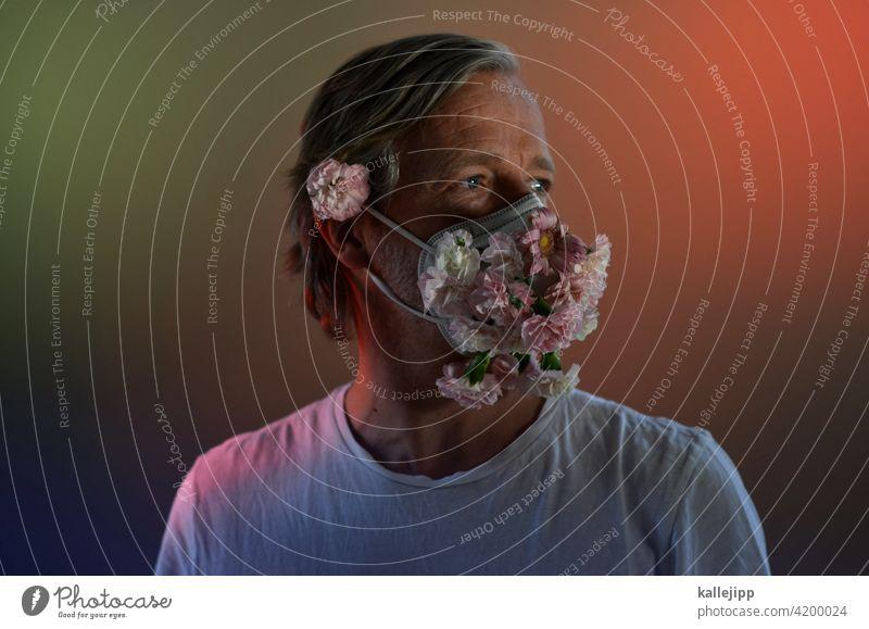 #allesbuntermachen covid-19 coronavirus pandemie Querdenker Blumen Peace Coronavirus COVID Corona-Virus Gesundheit Schutz Krankheit Infektionsgefahr Pandemie