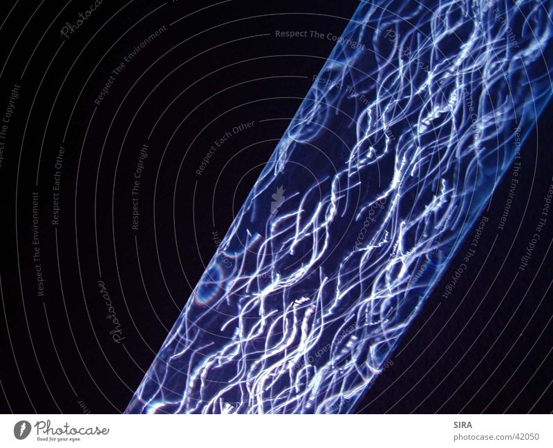 Fizzy Waterlight Wasser Energiewirtschaft Fototechnik