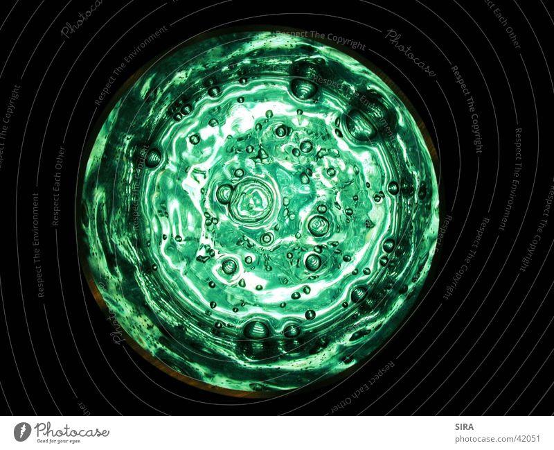 WaterBubbles Wasser Lampe Luftblase Wasserwirbel Fototechnik