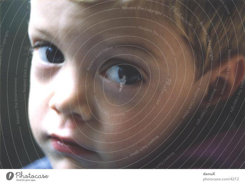 Sadness Kind Trauer Gesichtsausdruck Mensch Traurigkeit Auge Junge Blick