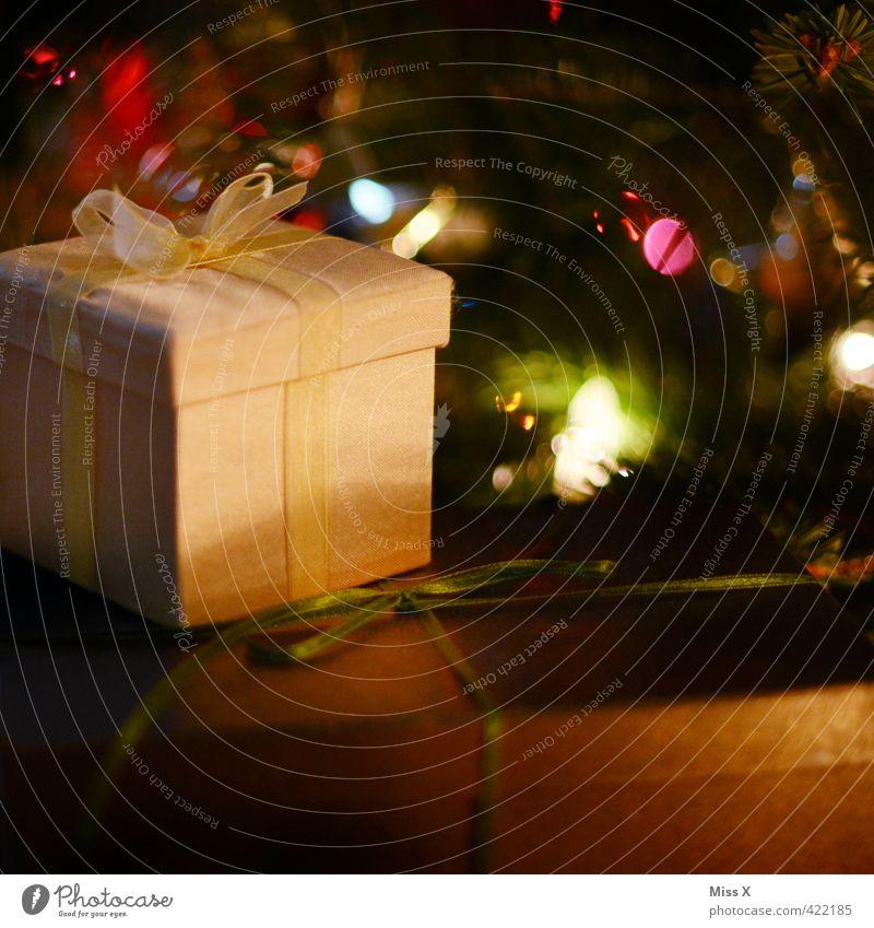 Selbst ist die Ces! Alles Gute Reichtum Feste & Feiern Weihnachten & Advent Geburtstag leuchten glänzend mehrfarbig Gefühle Stimmung Vorfreude Geschenk schenken