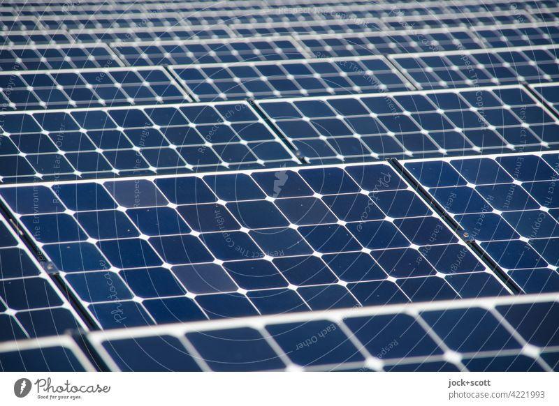 sol colligere Sonnenkollektor Technik & Technologie solar Panel Photovoltaik regenerativ Kraft ökologisch alternativ Innovation Oberfläche Sonnenstrahlung