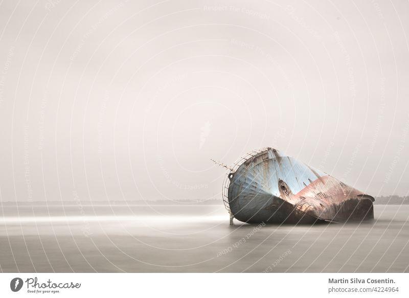 Schiff in Pangandaran, Indonesien. Text Wort Business Mann abstrakt Design Symbol Geschäftsmann Zeichen 3d Hoffnung Feiertag Finanzen Management Zukunft Schnee