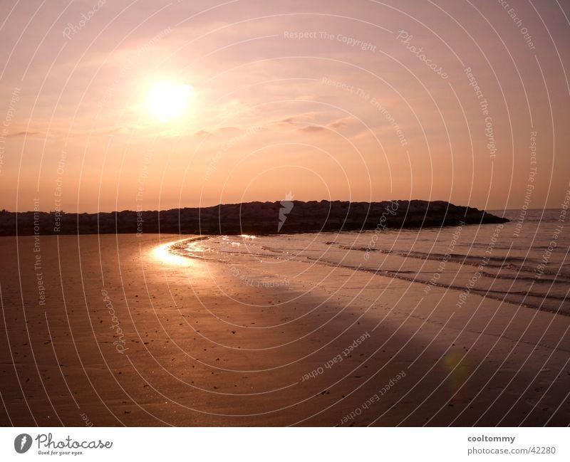 seufz sommer urlaub Sonne Sommer Strand Ferien & Urlaub & Reisen Treppe Italien Seufzer
