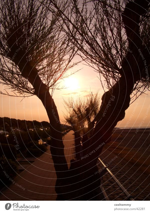 Sonne-Sommer-Strand Sonne Meer Sommer Italien