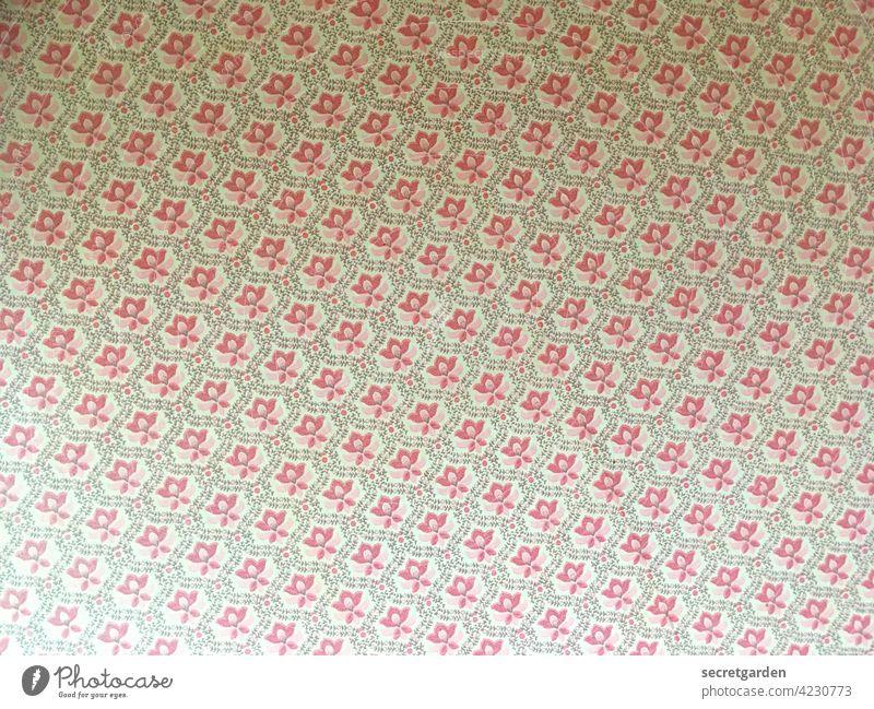 geschmacklos Muster minimalistisch rosa Strukturen & Formen graphisch Hintergrundbild Geometrie einfach mehrfarbig Menschenleer Farbfoto Papier Tapete