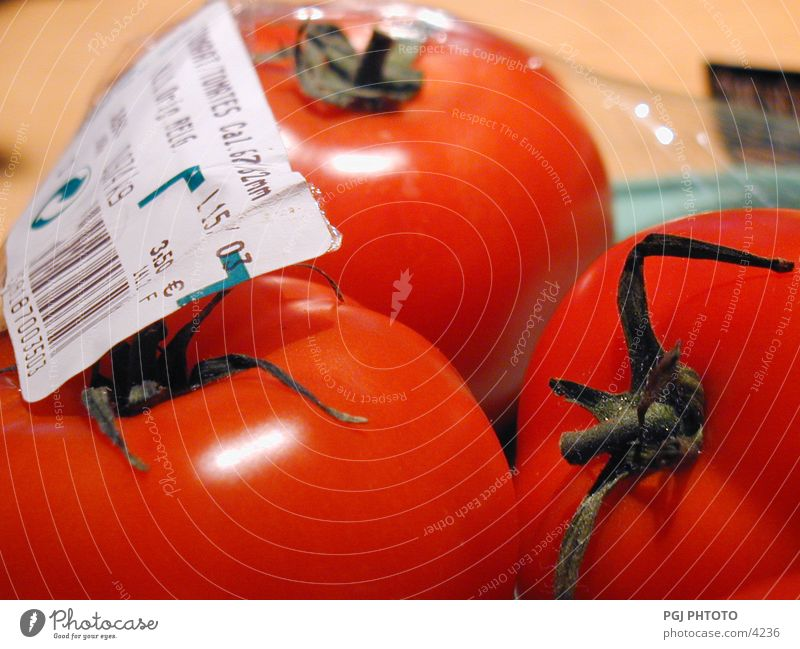 Tomaten Ernährung Kochen & Garen & Backen Tomate Verpackung Gemüse