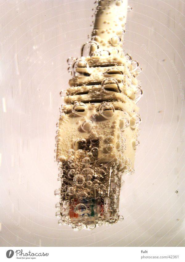 lanstecker Wasser weiß Metall Technik & Technologie Kabel Kunststoff eckig blasen Stecker Elektrisches Gerät