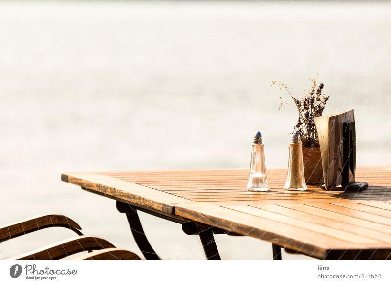 entspannug Ferien & Urlaub & Reisen Ausflug Sommer Restaurant Erholung genießen träumen Stimmung Zufriedenheit Freizeit & Hobby Leichtigkeit