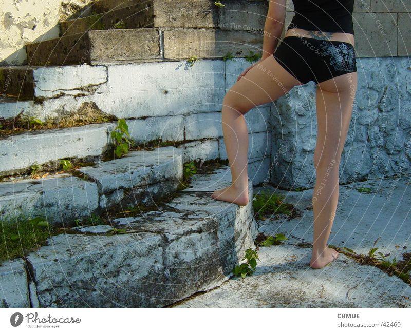 UNDERWEAR DESIGNCRIME Frau Schwimmbad Unterwäsche Textilien Siebdruck
