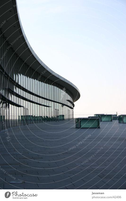 Kongress 02 Dresden Architektur modern Filter