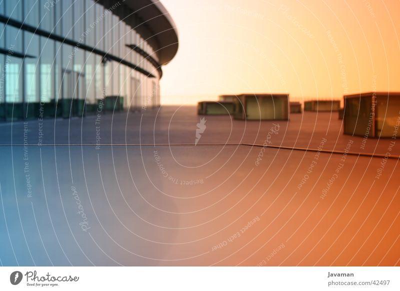 Kongress 01 Architektur modern Dresden Filter Versammlung