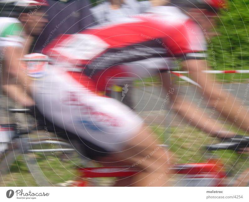 Radrennen Sport Bewegung Fahrrad Geschwindigkeit Radrennen