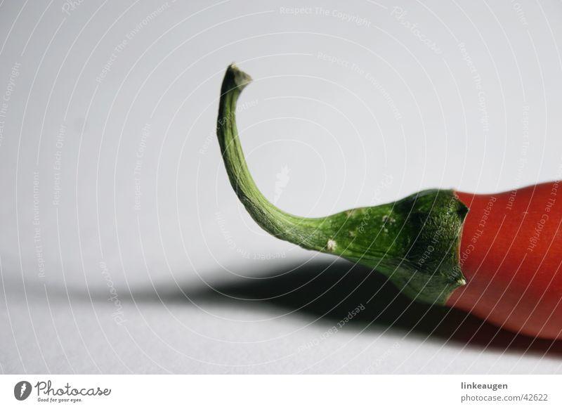 lecker Chilli rot heiß chilli Scharfer Geschmack