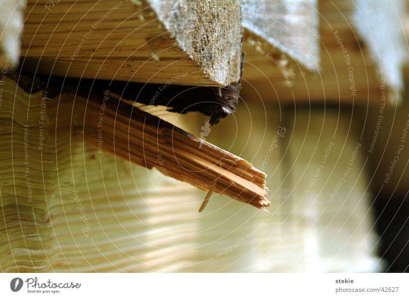 Holzsplitter Splitter Brennholz Holzstapel brennen abgebrochen Natur