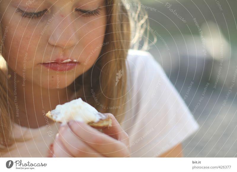 Hallo seid ihr da drinnen, meine Glücklichmacher ?!?! Mensch Kind Sommer Gesunde Ernährung Mädchen Frühling Essen Feste & Feiern Zufriedenheit Geburtstag