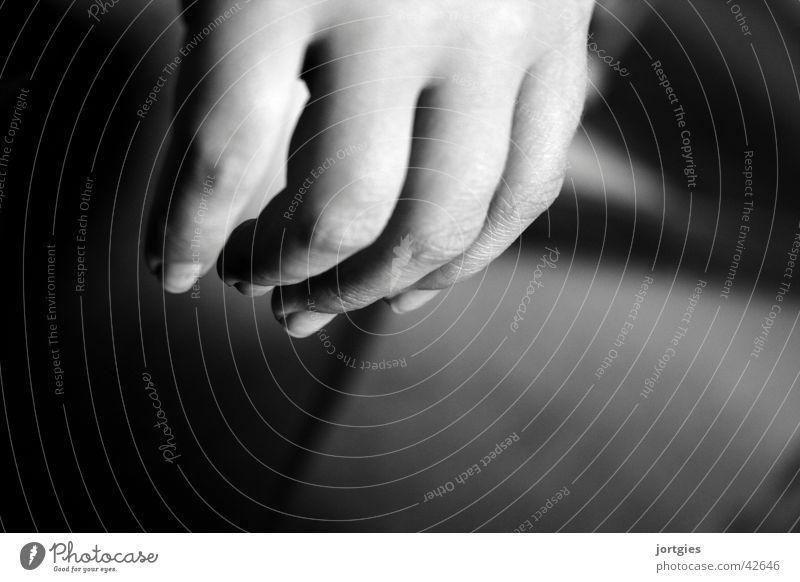 close up Hand Mensch Detailaufnahme Makroaufnahme