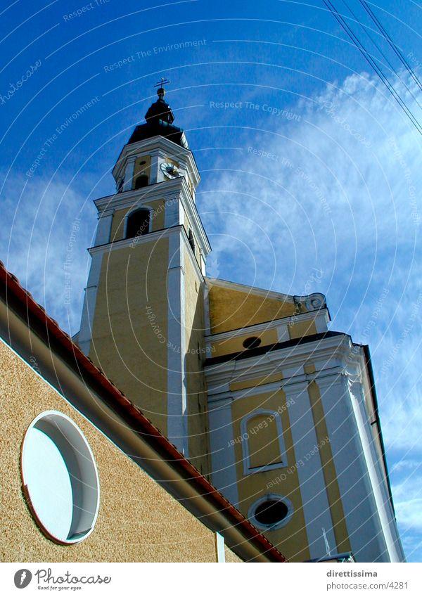 kirche Architektur Religion & Glaube