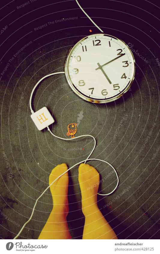 Tick Tack Mensch 1 Blick warten einzigartig Geschwindigkeit stehen Strumpfhose Vogel Uhr Hi Schnur Stahlkabel Ladestation Teppich Entscheidung unruhig Papier