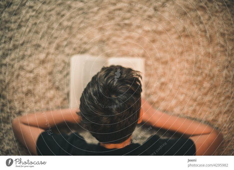 Lese-Wetter Buch lesen Lesestoff Leseratte Kind Jugendliche liegen chill chillen chillig entspannend entspannt entspannung Urlaub Ferien & Urlaub & Reisen
