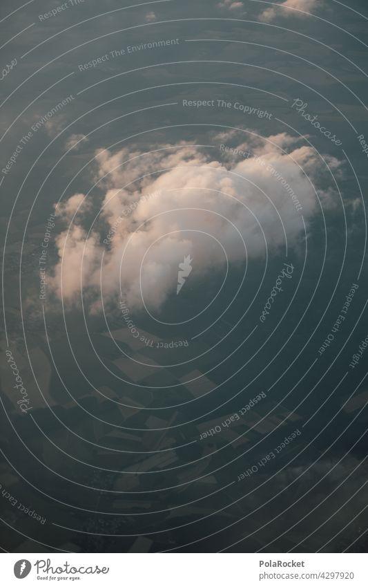 #A0# Wolke in der Landschaft Wolken Wolkenhimmel Wolkendecke Wolkenformation wolkenlandschaft hoch Himmel Himmel (Jenseits) Natur Außenaufnahme