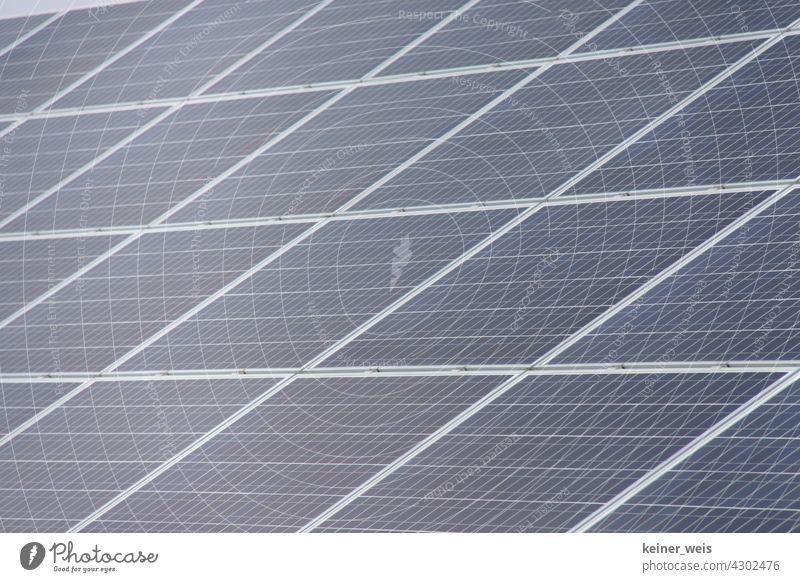 Solarzellen photovoltaische Zelle Photovoltaik Sonnenenergie Alternative Energie Solarenergie Erneuerbare Energie Energiewirtschaft Photovoltaikanlage