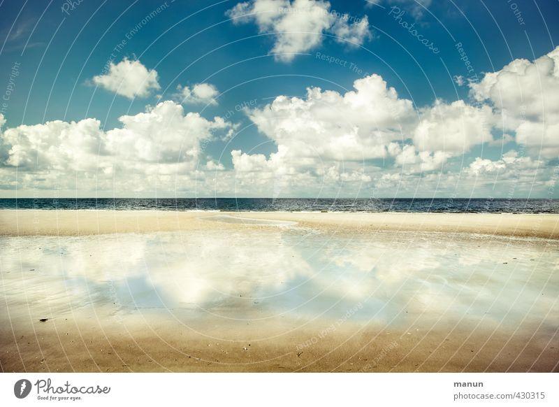 Frischluftzufuhr II Gesundheit Sinnesorgane Erholung ruhig Ferien & Urlaub & Reisen Ferne Freiheit Strand Meer Insel Wellen Umwelt Natur Landschaft Urelemente