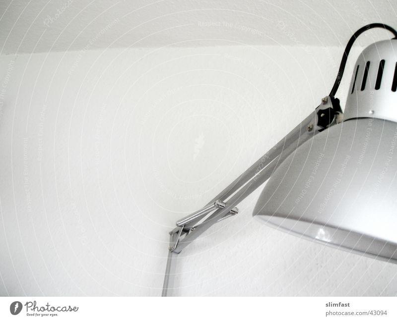 Lampe Licht Aluminium Haushalt Küche Häusliches Leben IKEA