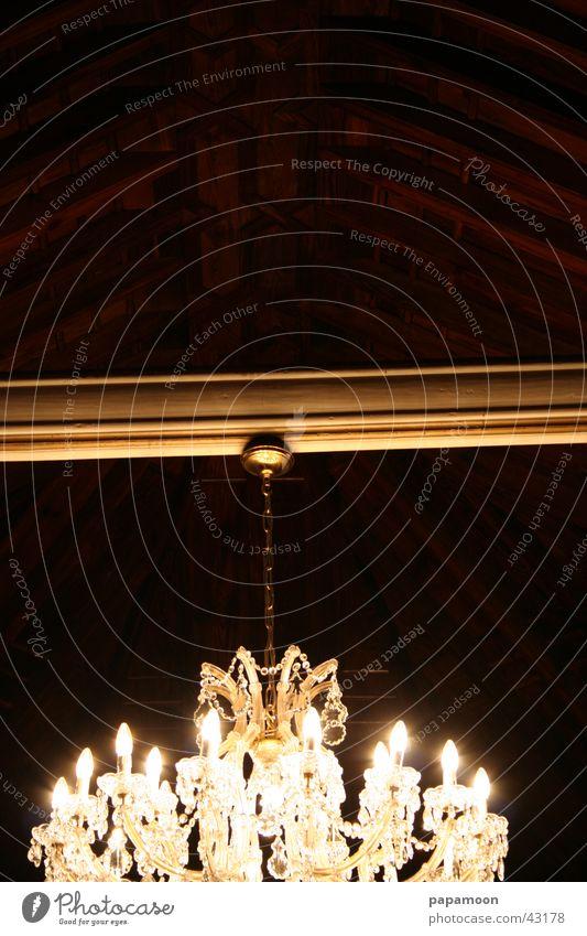 chandelier Glas hängen Kristallstrukturen Leuchter Kronleuchter