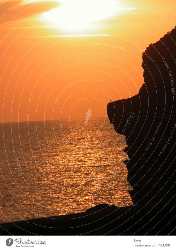 MANOROLA Wasser Sonne Ligurien Cinque Terre