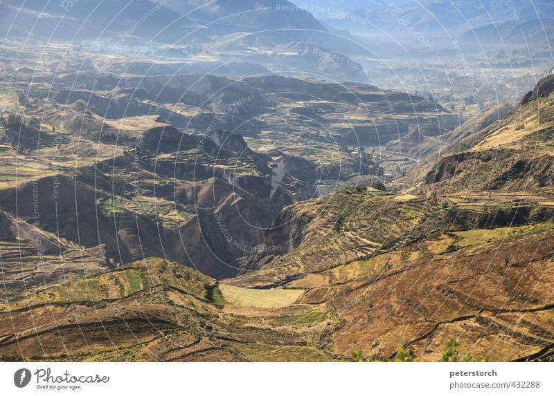 Warten auf Gandalf Natur Ferien & Urlaub & Reisen Landschaft Ferne Berge u. Gebirge Freiheit außergewöhnlich träumen ästhetisch fantastisch einzigartig