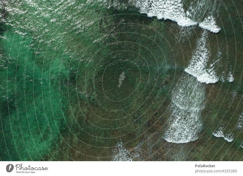 #A# Wellen Überflieger Wellenform Wellenlinie Wellenschlag swell period Surfen Surfer Surfbrett Surfschule surface Oberfläche Vogelperspektive Drohnenansicht
